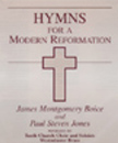Cover of the Modern Reformation Hymnal