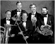 The Westminster Brass